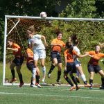 Jaguars Soccer Remains Unbeaten, Tops North Olmsted 1-0