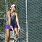 SJA Tennis Ranked #9 in State