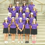 SJA Golf Finishes Second at Shaker CC