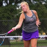 Tennis Posts Important Win at Mayfield