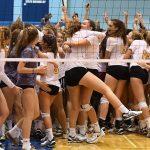 Volleyball CYO Night – October 3