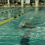 SJA Swimming & Diving Tops Beaumont