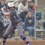 Softball Opens Season with Win at Olmsted Falls