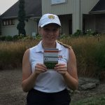 Macalla's 41 Leads SJA To Third-Place Finish