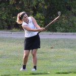 Golf Drops Match To Rocky River