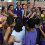 Tennis Tops Avon Lake on Senior Night