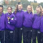 Cross Country Team Advances To State Meet