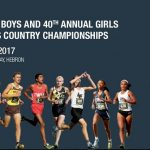 Cross Country Makes Return Appearance To State Meet