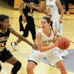 Jaguars Fall in Closing Seconds vs. Cleveland Heights