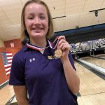Bowling Takes 5th; Kovacic Finishes Second at Wildcat Classic