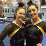Gymnastics Team Having Success In Year One