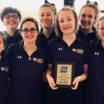 Jaguars Finish 3rd at NCL Bowling; Kovacic Earns First-Team All-Conference Honors