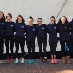 SJA Swimming & Diving Competes at National Catholic School Championships