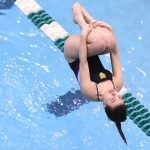 Miller, Wasilko Finish 2nd & 3rd at North Coast League Diving