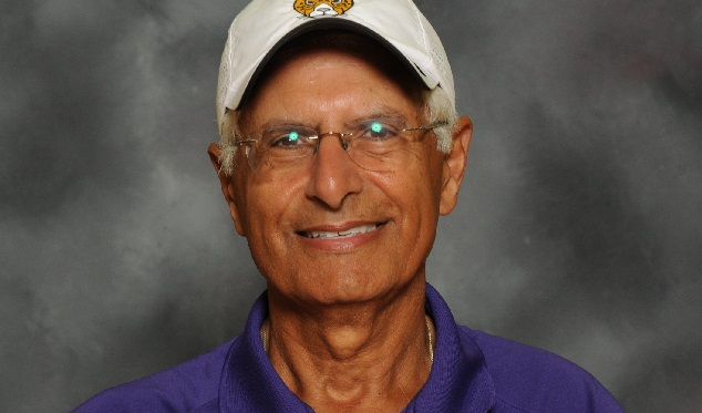 Moses Named Varsity Golf Coach