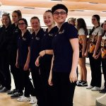 Bowling Ends Outstanding Inaugural Season at Districts