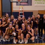 Jaguars Capture First District Title; Top Berea-Midpark 46-44