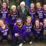 Lacrosse Posts Big Win at St. Ursula