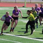Rugby Posts Big Win Over Amherst