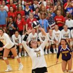 Volleyball Meeting – Incoming Freshman