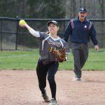 Softball Earns Second Seed For Postseason Play