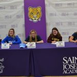 Seven Student-Athletes Make College Commitments