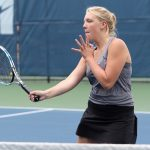 SJA tennis rallies for 3-2 win at Western Reserve Academy