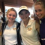 JV Jaguars Compete In Brunswick Golf Tournament