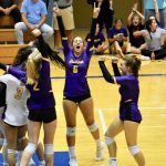 Jaguars Volleyball Ranked #7 in First D1 State Poll