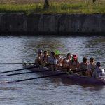 SJA Crew Opens Season at Head of the Cuyahoga Regatta; Two Boats Win Gold