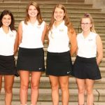 SJA Golf Competes at Sectionals on Tuesday