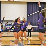 Jaguars Sweep Beaumont; Move To 15-5 Overall