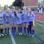 Girls Varsity Soccer vs North Olmsted