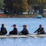Crew Takes Home Six Gold Medals at Devil's Lake Sprints