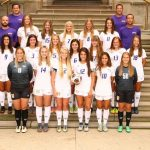 Soccer Receives NCL Honors