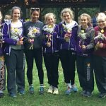 Cross Country Posts Victory at Senior Night Meet