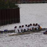Crew Tops Magnificat, Beaumont at Battle Under the Bridge