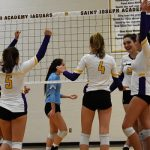 Volleyball Winter Clinic – Dec. 27 and 28