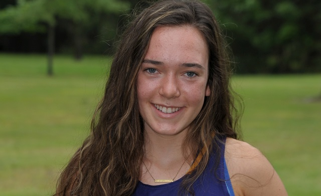 Annie Allen Earns All-Ohio; Finishes 17th at State XC Meet