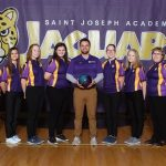 Varsity Bowling Tops Garfield Heights