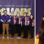 Bowling Finishes 4th in NCL Tournament; Zingalis Named to Second-Team