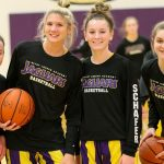 Basketball CYO Night – January 23