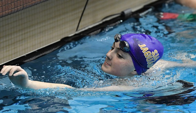 Swimming Set To Compete at Districts