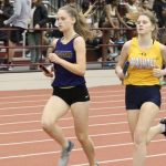 Indoor Track and Field Performs Well at All-Star Meet
