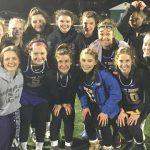 Varsity Lacrosse Tops Westlake High School