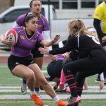Varsity Rugby Tops Toledo In Home Opener