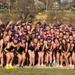 Strong Showing as Crew Opens Season at Lindamood Cup