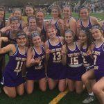 Lacrosse Knocks Off Magnificat In Overtime Thriller