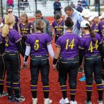 Softball Earns #8 State Ranking