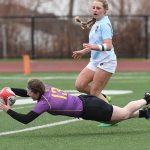 SJA Rugby Tops Reigning State Champions 60-21